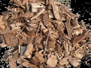 Holzhackschnitzel