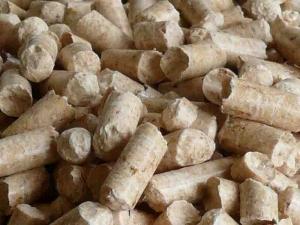Produkte Holzpellets