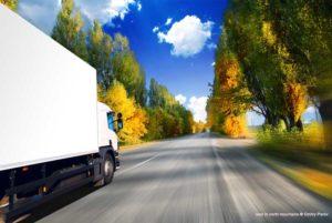 Termingerechte Logistik