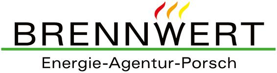 Brennwert | Energie-Agentur-Porsch Logo